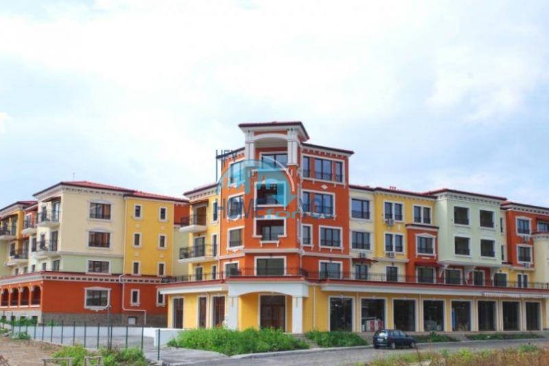 Квартиры для продажи в комплексе Lily Beach в курорте Созополь 8