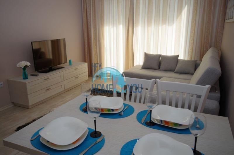 Квартиры для продажи в комплексе Lily Beach в курорте Созополь 10