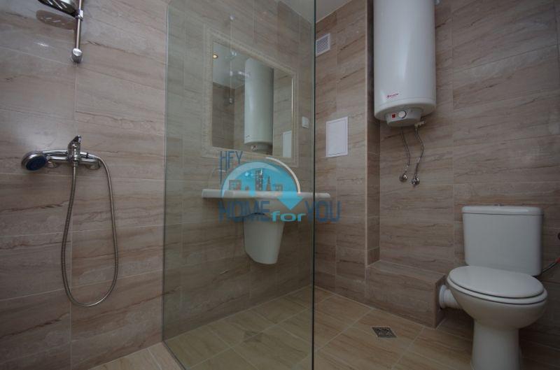 Квартиры для продажи в комплексе Lily Beach в курорте Созополь 14