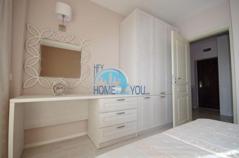 Квартиры для продажи в комплексе Lily Beach в курорте Созополь 13