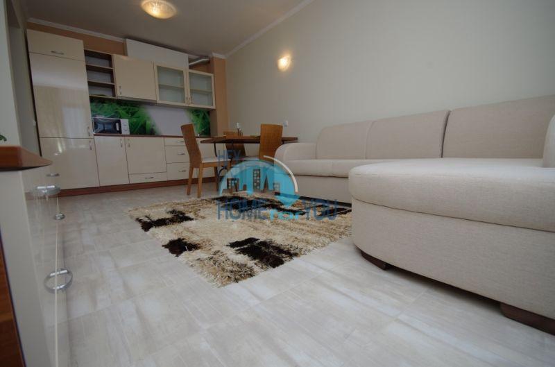 Квартиры для продажи в комплексе Lily Beach в курорте Созополь 11