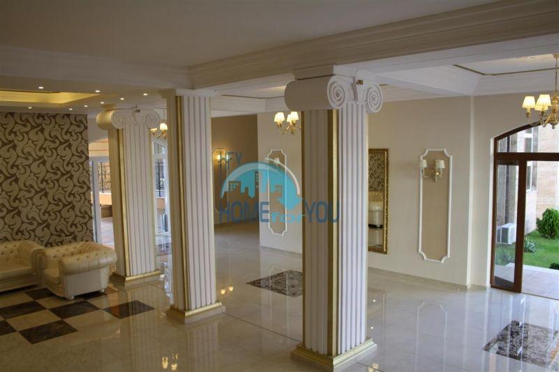Жилой комплекс Marvel De Lux - квартиры и студии под ключ на море в Болгарии 11