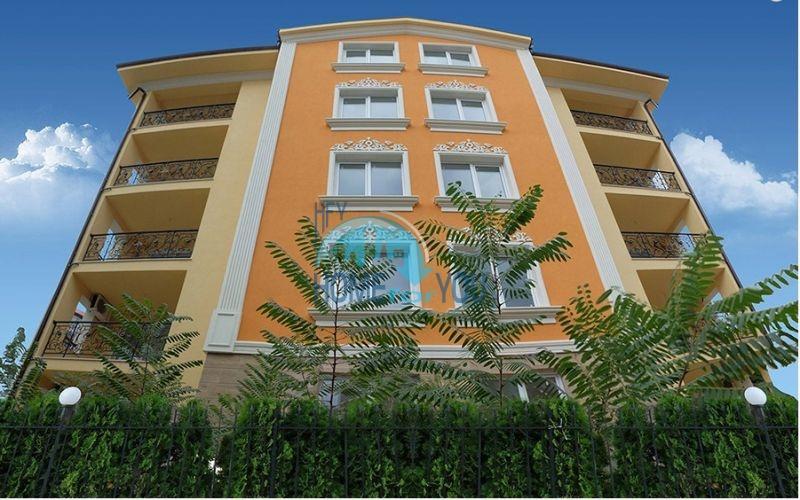 Жилой комплекс Marvel De Lux - квартиры и студии под ключ на море в Болгарии 5