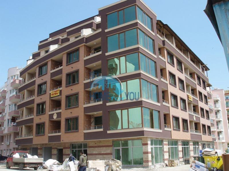 Горизонт - квартиры по доступным ценам в центре Поморие