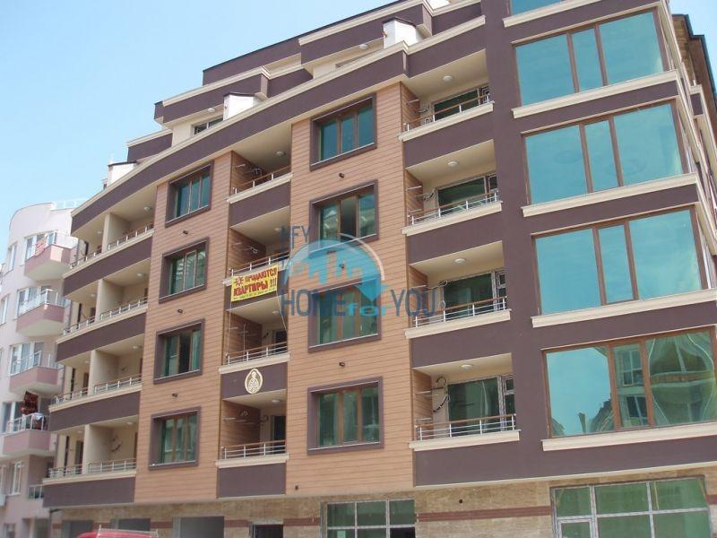 Горизонт - квартиры по доступным ценам в центре Поморие 4