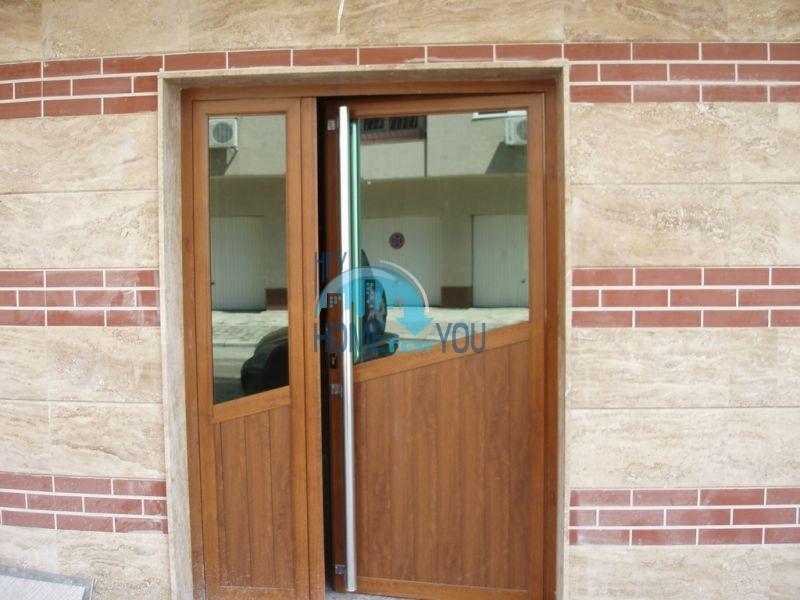Горизонт - квартиры по доступным ценам в центре Поморие 5