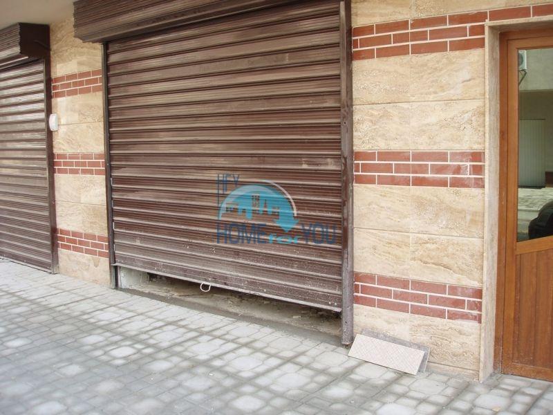 Горизонт - квартиры по доступным ценам в центре Поморие 6