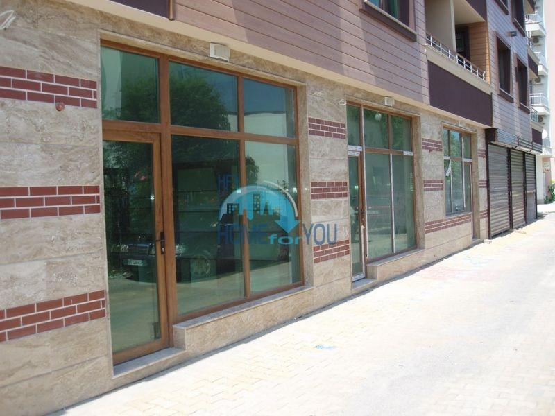 Горизонт - квартиры по доступным ценам в центре Поморие 7