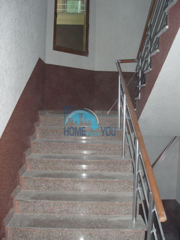 Горизонт - квартиры по доступным ценам в центре Поморие 8