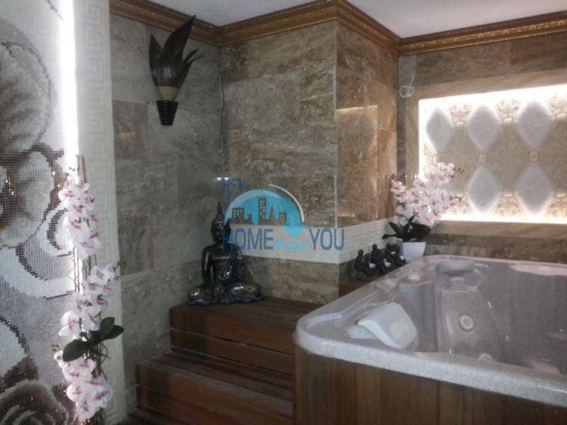 Новая двухкомнатная квартира с мебелью в комплексе Sweet Homes 5 31