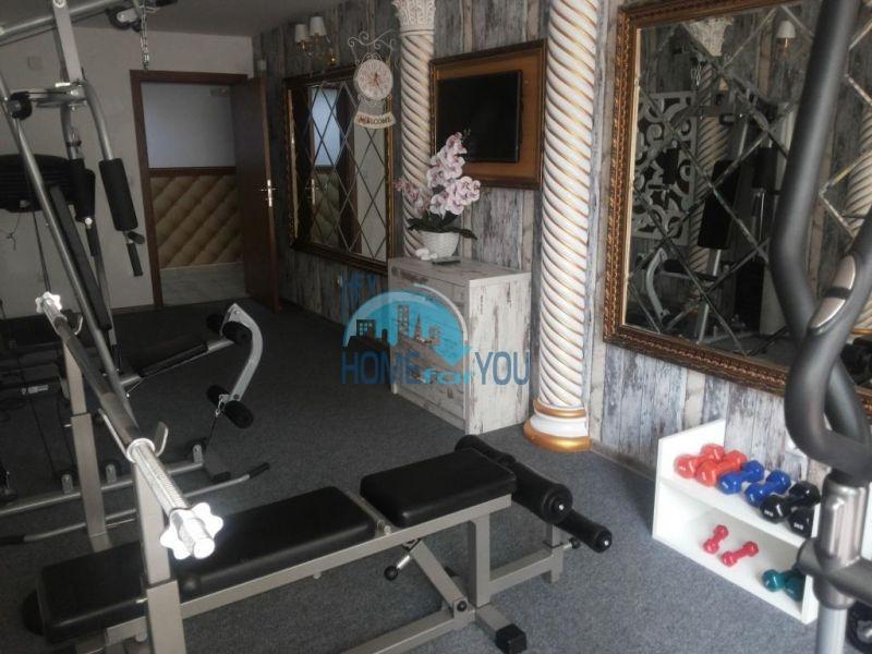 Новая двухкомнатная квартира с мебелью в комплексе Sweet Homes 5 30