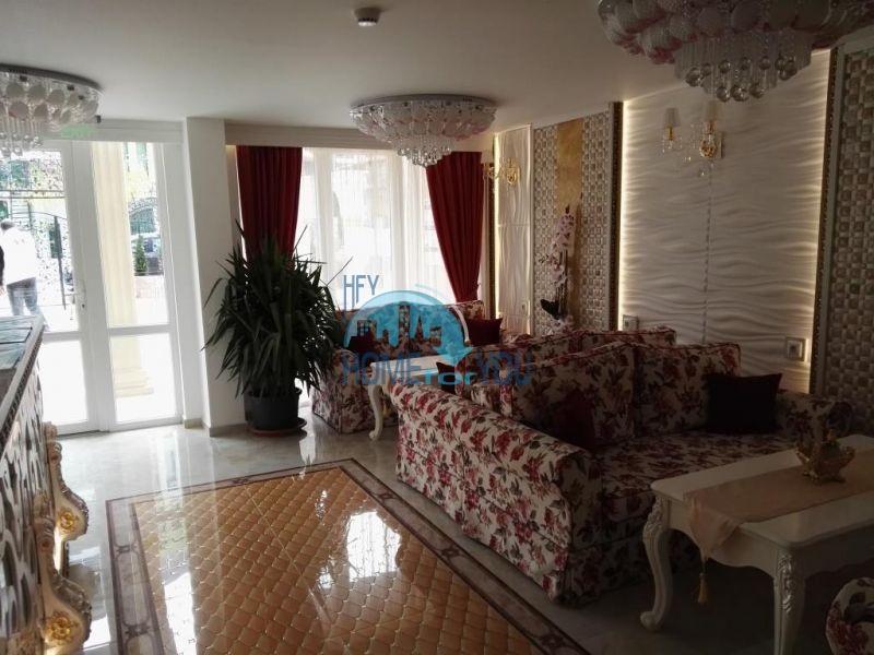 Новая двухкомнатная квартира с мебелью в комплексе Sweet Homes 5 26