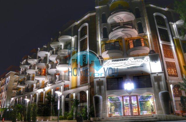 Квартиры для продажи на Солнечном берегу - Harmony Suites 4&5 23