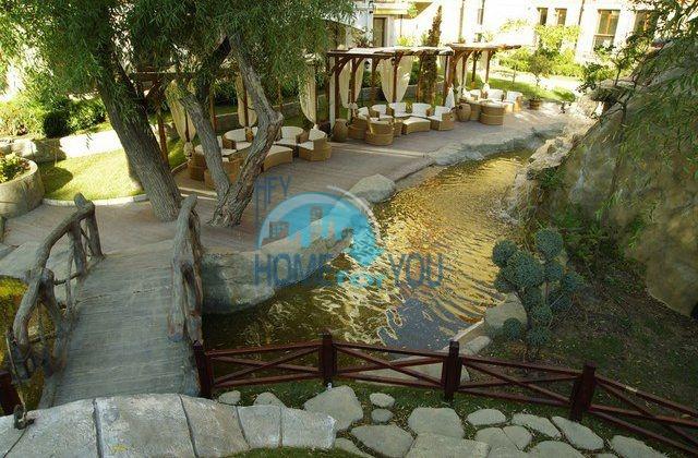 Квартиры для продажи на Солнечном берегу - Harmony Suites 4&5 20