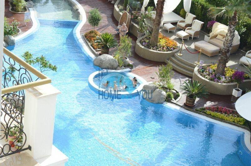 Квартиры для продажи на Солнечном берегу - Harmony Suites 4&5 25