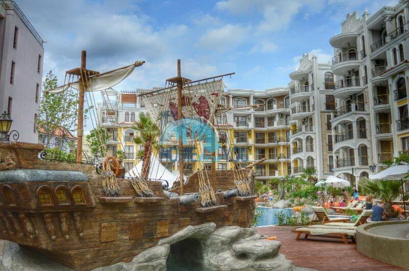 Квартиры для продажи на Солнечном берегу - Harmony Suites 4&5 26