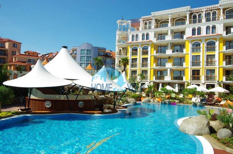 Квартиры для продажи на Солнечном берегу - Harmony Suites 4&5 27