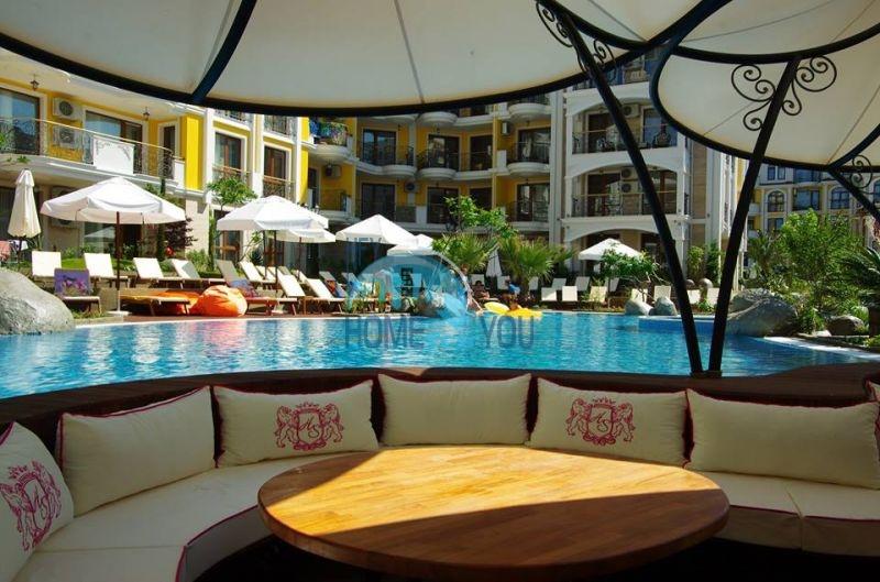 Квартиры для продажи на Солнечном берегу - Harmony Suites 4&5 28
