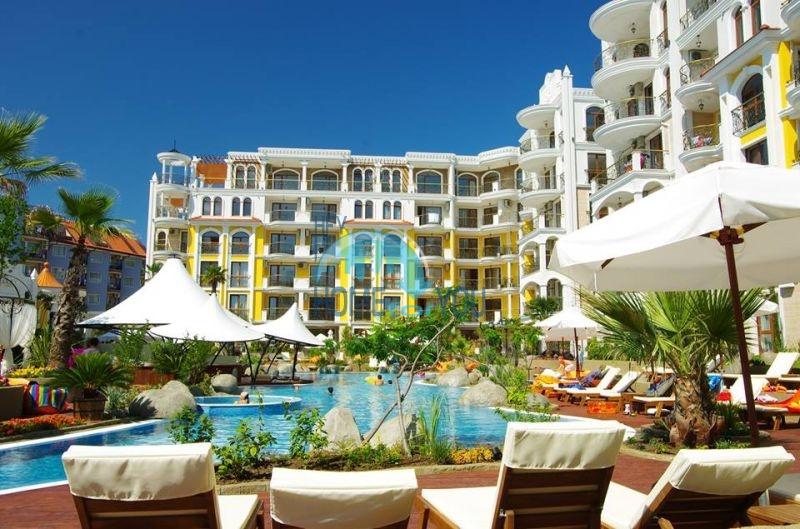 Квартиры для продажи на Солнечном берегу - Harmony Suites 4&5 29