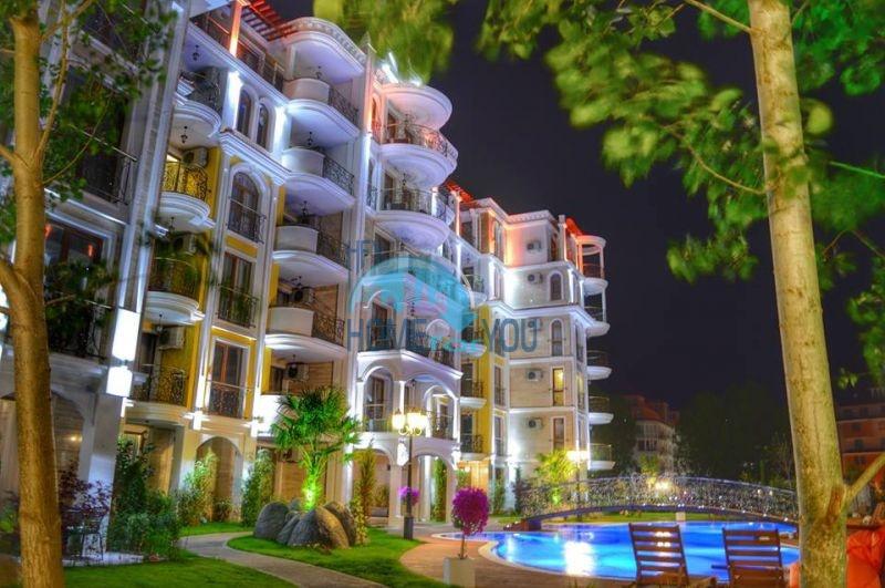 Квартиры для продажи на Солнечном берегу - Harmony Suites 4&5 11
