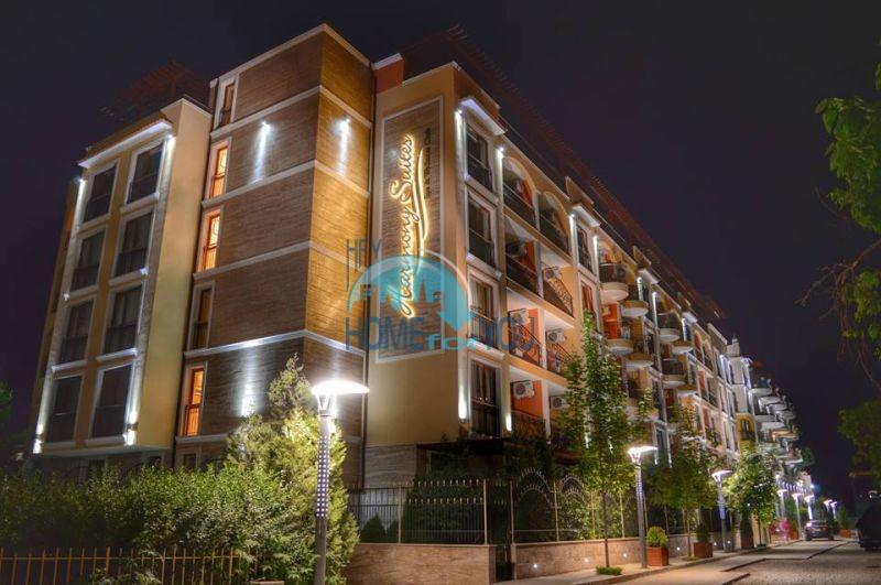 Квартиры для продажи на Солнечном берегу - Harmony Suites 4&5 12