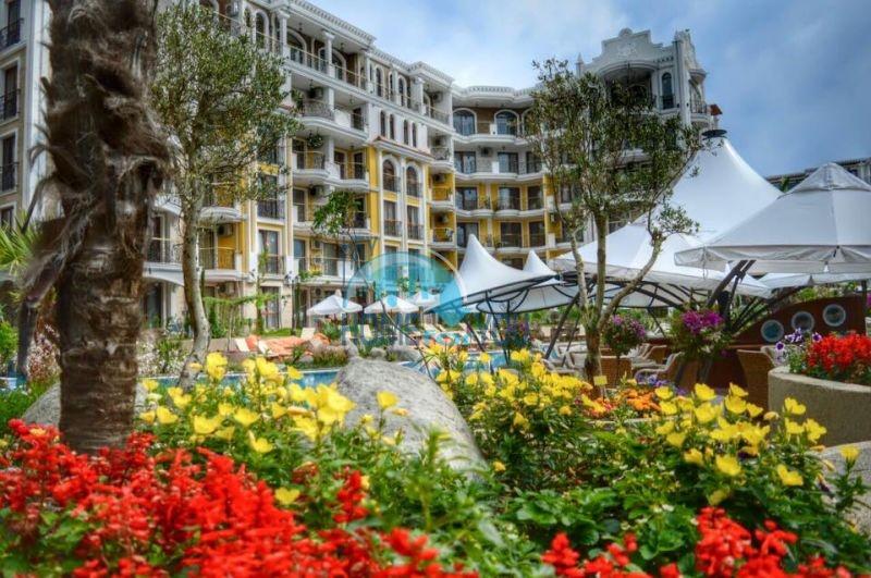 Квартиры для продажи на Солнечном берегу - Harmony Suites 4&5 5