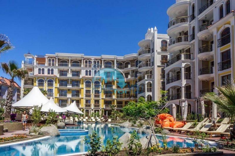 Квартиры для продажи на Солнечном берегу - Harmony Suites 4&5 4