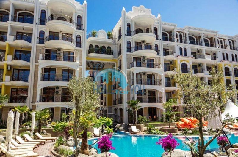 Квартиры для продажи на Солнечном берегу - Harmony Suites 4&5