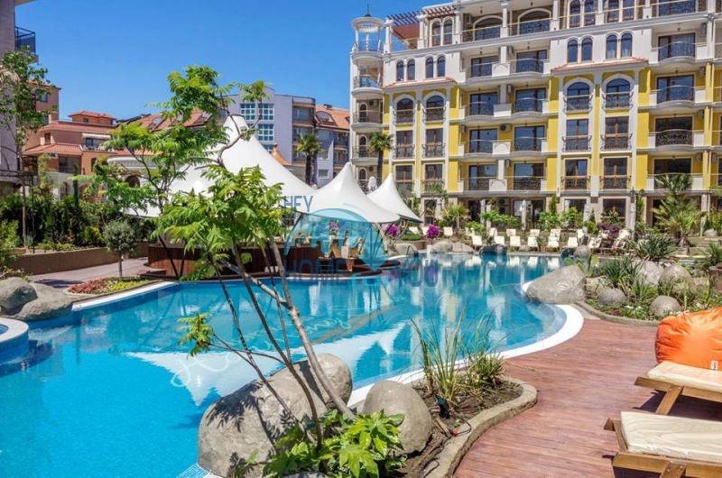 Квартиры для продажи на Солнечном берегу - Harmony Suites 4&5 2