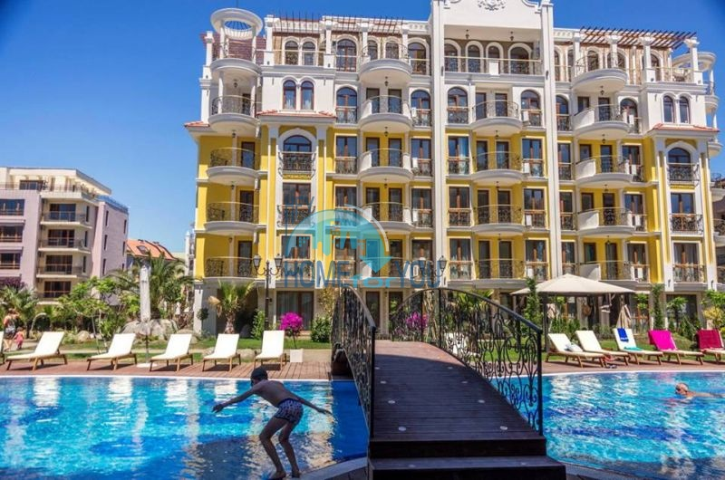 Квартиры для продажи на Солнечном берегу - Harmony Suites 4&5 3
