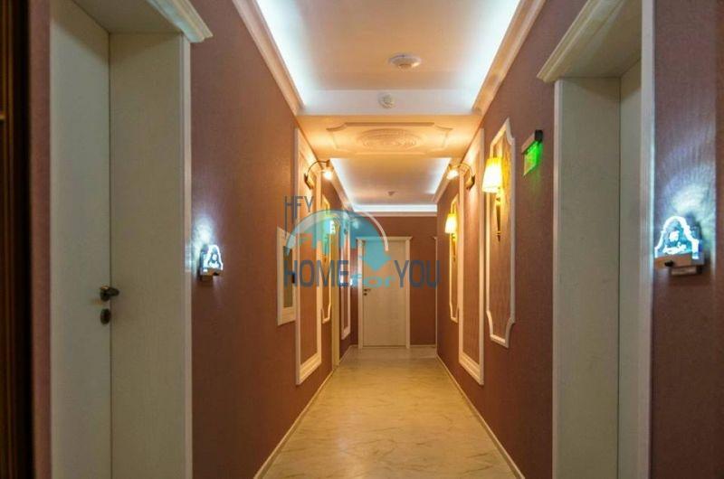 Квартиры для продажи на Солнечном берегу - Harmony Suites 4&5 14