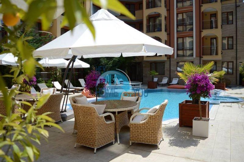Квартиры для продажи на Солнечном берегу - Harmony Suites 4&5 13