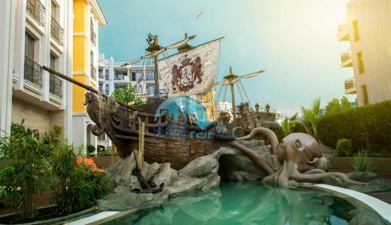 Квартиры для продажи на Солнечном берегу - Harmony Suites 4&5 6
