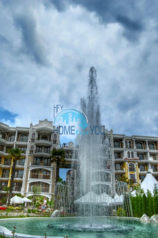 Квартиры для продажи на Солнечном берегу - Harmony Suites 4&5 8