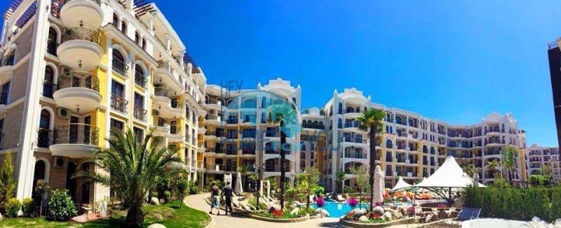 Квартиры для продажи на Солнечном берегу - Harmony Suites 4&5 9