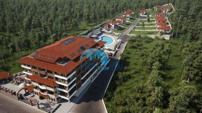 Квартиры и дома для продажи около Варны - Хантерс Бийч