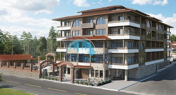 Квартиры и дома для продажи около Варны - Хантерс Бийч 2
