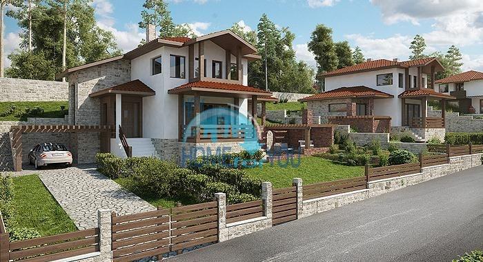 Квартиры и дома для продажи около Варны - Хантерс Бийч 4