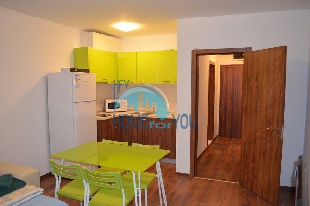 Квартиры и дома для продажи около Варны - Хантерс Бийч 9