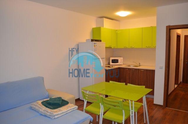 Квартиры и дома для продажи около Варны - Хантерс Бийч 10