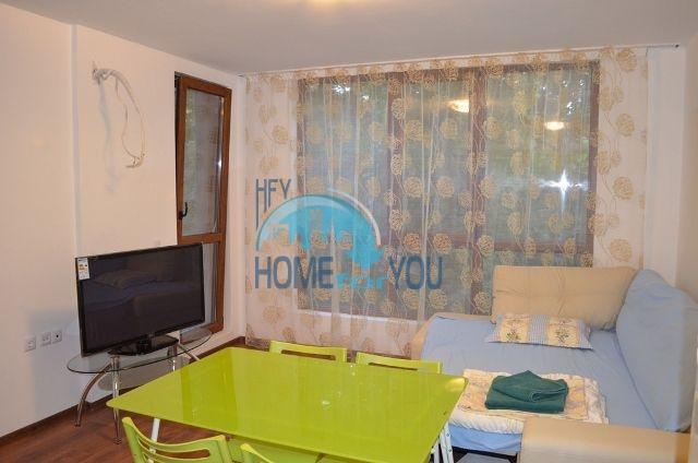 Квартиры и дома для продажи около Варны - Хантерс Бийч 11