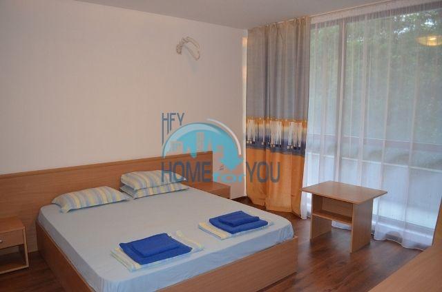 Квартиры и дома для продажи около Варны - Хантерс Бийч 12