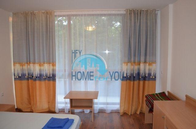 Квартиры и дома для продажи около Варны - Хантерс Бийч 13
