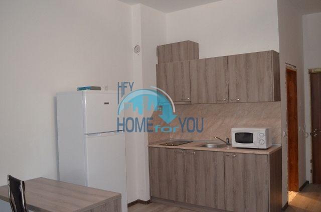 Квартиры и дома для продажи около Варны - Хантерс Бийч 15