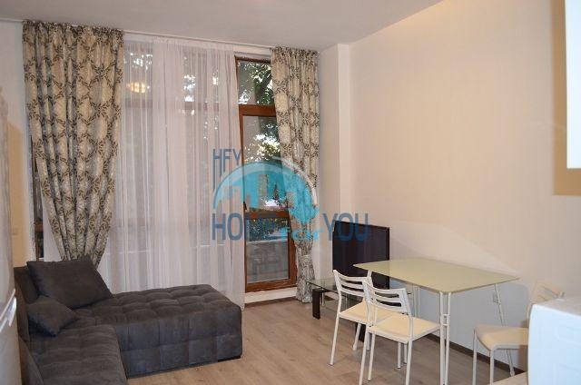 Квартиры и дома для продажи около Варны - Хантерс Бийч 21
