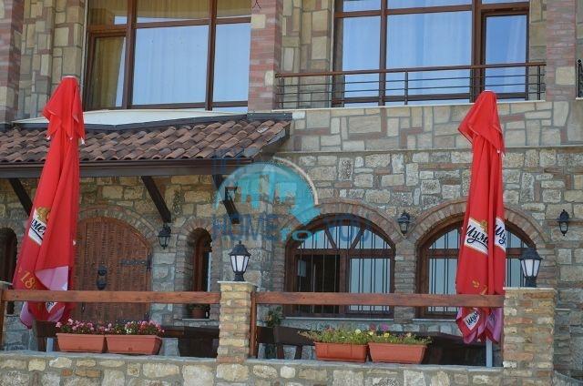 Квартиры и дома для продажи около Варны - Хантерс Бийч 26