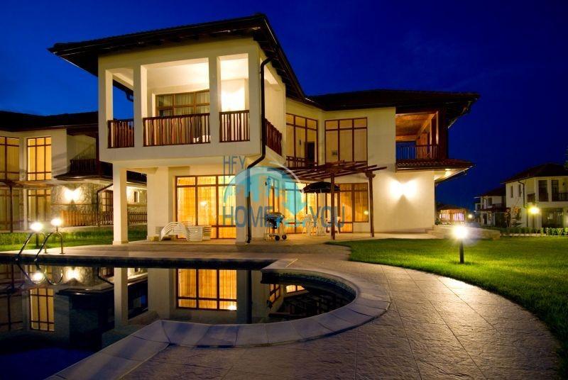 Дома у моря рядом с курортом Ахелой - Флорал Медоус 7