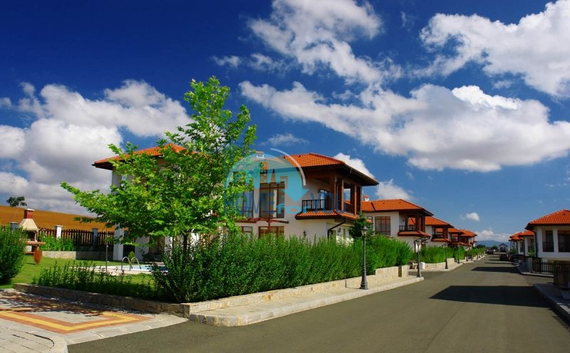 Дома у моря рядом с курортом Ахелой - Флорал Медоус 8
