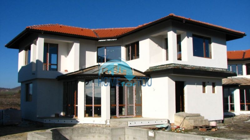Дома у моря рядом с курортом Ахелой - Флорал Медоус 11