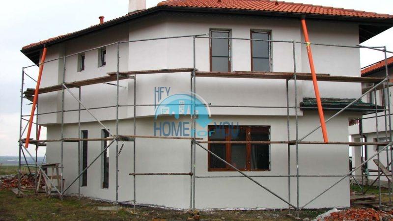 Дома у моря рядом с курортом Ахелой - Флорал Медоус 12